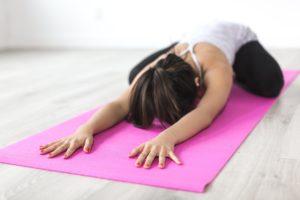 Hatha Flow Yoga